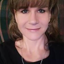 Kristie Kullanıcı Profili