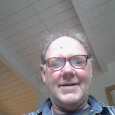 Darr - Uživatelský profil