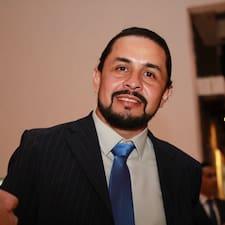 Marco Alejandro User Profile