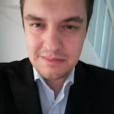 Profilo utente di Philipp Michael