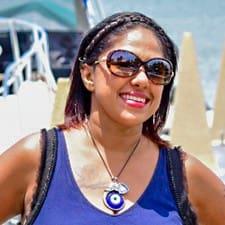Profil utilisateur de Manjula