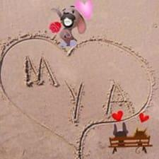 Mayra N Arturo Kullanıcı Profili