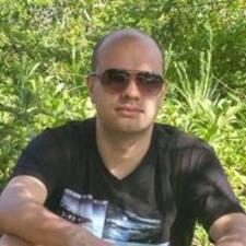 Profil utilisateur de Edcarlos