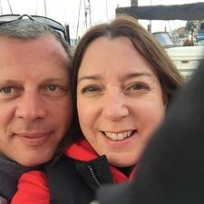 Jason And Jodi User Profile