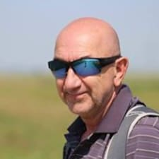 Paul - Uživatelský profil