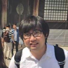 Yasuhiro的用戶個人資料