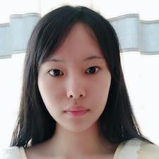 梁洛歌 User Profile