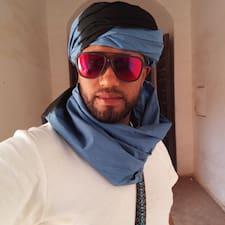 Moulay Hicham Brugerprofil