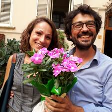 Sergio & Claudia User Profile