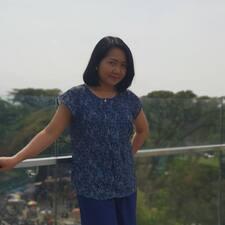 Nutzerprofil von Narayana