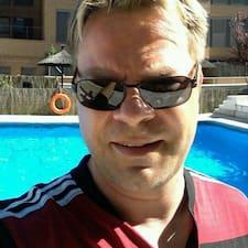Markus Profile ng User