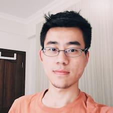 Profil utilisateur de Shucheng
