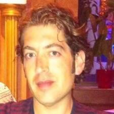 Juan Francisco felhasználói profilja
