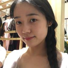 雅茜 User Profile