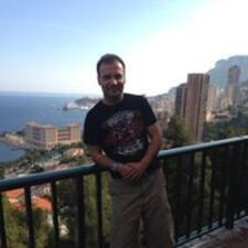 Vangelis User Profile