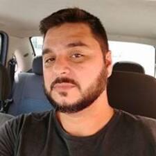 Glaydson Dos Reis User Profile