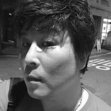 Profil utilisateur de Siyun