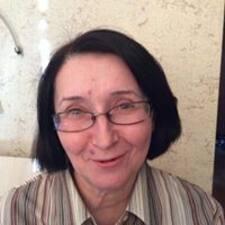 Путилина User Profile