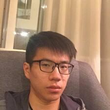 包为禹 User Profile