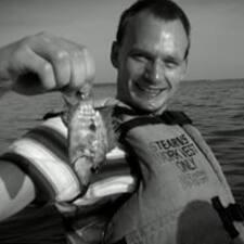 Profil korisnika Nikolaj Bremer