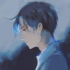 吕夏梦 Kullanıcı Profili