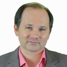 Роман User Profile