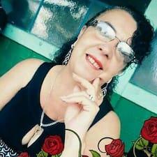 Lesbia Judith User Profile