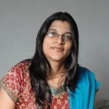 Khyati User Profile