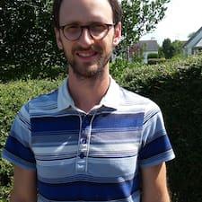 Alexandre用戶個人資料