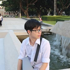 Profil korisnika Thataphon