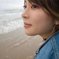 Profil utilisateur de 花佳