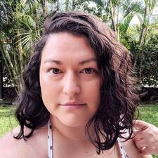 Hannah - Uživatelský profil