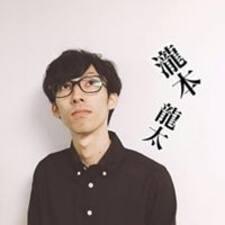 Ryutaさんのプロフィール