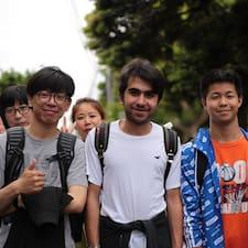 Profilo utente di Yuhan