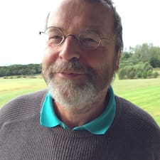 Manfred Brukerprofil