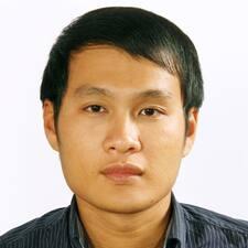 Profilo utente di Dinh