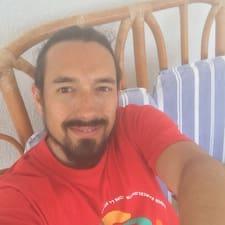 Profil korisnika Sergio