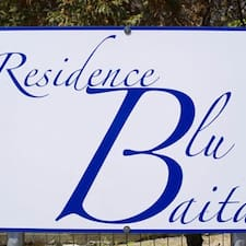 Profil utilisateur de Blu Baita