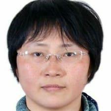 雪 felhasználói profilja
