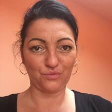 Grazyna Genowefa felhasználói profilja