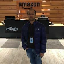 Akarsh User Profile