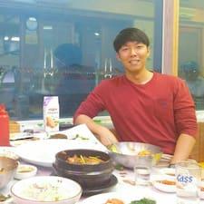Younghwanさんのプロフィール
