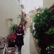Profil Pengguna Mikyung