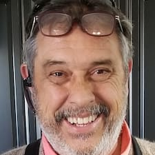 Enrique Brugerprofil