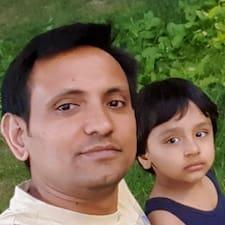 Nutzerprofil von Dev Raj