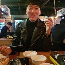 도현 User Profile