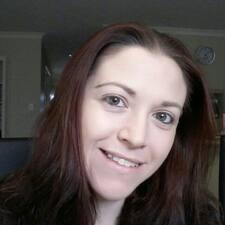 Prue User Profile