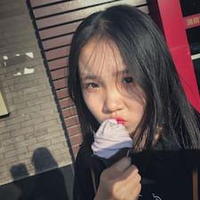 Profil utilisateur de 欣杰