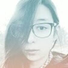 Gave User Profile