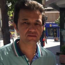 Profil utilisateur de Medeni